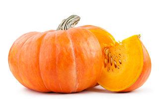 醫食同源:南瓜 天賜的免疫增強劑