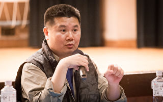 林心如事件 导演:中共黑手伸得更长