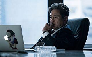 崔岷植談新片《目擊者》:無法如角色般勇敢