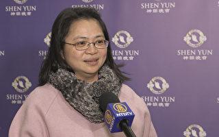 公司總裁:神韻在中國之外發光 我感到很自豪
