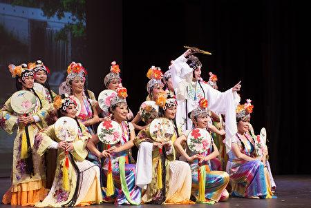 聖地亞哥國際音樂藝術節舉行 豐富多元