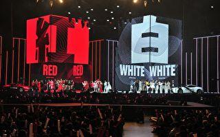 張惠妹重返《巨星紅白》 近40組歌手團體接力