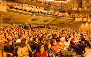 神韻北加州巡演讚譽如潮 專訪演員談神韻之美