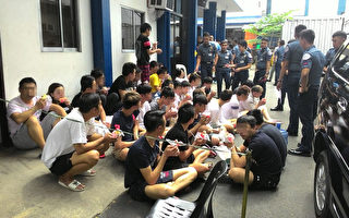 波兰破获专骗大陆人集团 逮捕48台湾人