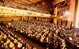 神韻巴爾的摩終場售罄 觀眾讚「神來之筆」