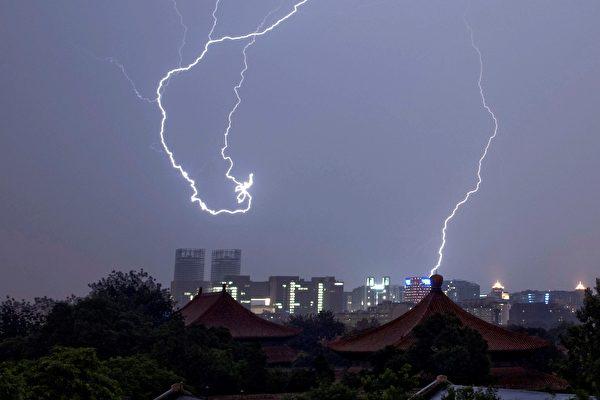 有预言称,中国2018将有大变动。(Feng Li/Getty Images)