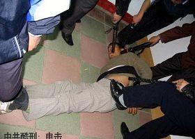 遼寧本溪監獄「攻堅」轉化的罪惡