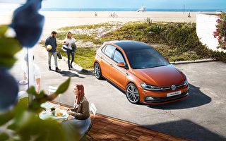 掀背小车新标杆 全新2018 Volkswagen Polo