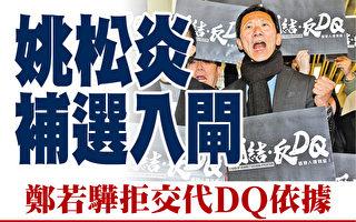 取消周庭参选资格决定 港法律界批违法违宪
