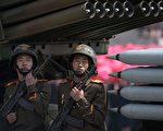 朝鮮選擇冬奧會前夕舉行閱兵 動機為何?
