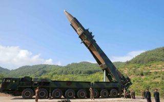 北韩参加冬奥  分析:意在减轻制裁