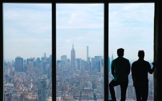 市場趨緩 紐約市地產價值仍在上升