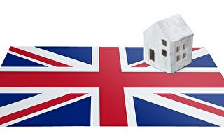 2017-2018年英国房市观察