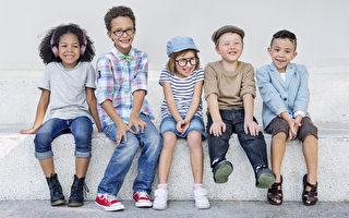 如何幫助孩子融入兩種文化