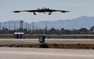 美國在關島部署9架B2轟炸機 威懾朝鮮