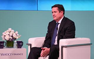 巴克莱CEO达沃斯受访:美减税为世界做出榜样