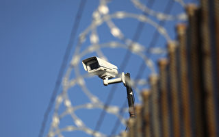避免被中共监视 美军基地移除中国制摄像机