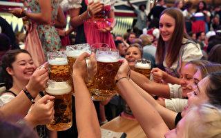 德国人喝啤酒变少 啤酒厂处境不妙?