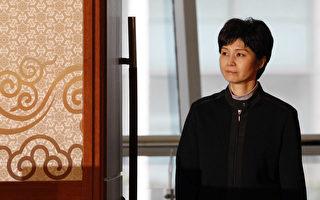 朝鮮前女間諜金賢姬:金正恩把奧運當武器