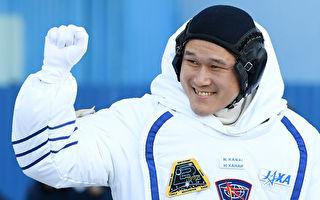 3週長高9公分 日本太空人擔心再瘋長 將回不了地球