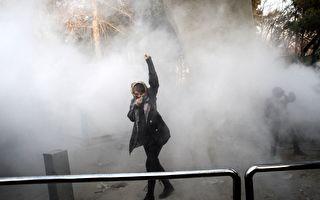 伊朗抗议持续 21死530人被捕 专家谈原因