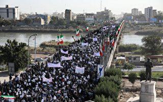 夏小強:伊朗爆發全國抗議——2018啟示錄