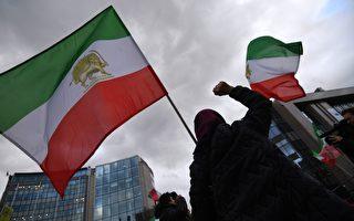 川普公開支持伊朗民主示威 跟奧巴馬相反