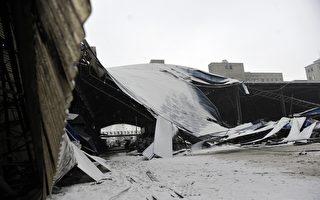 大陆10年最强降雪 至少21死 两百万人受灾