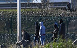 2017年法国难民增三分之一 被驱逐人数亦增加