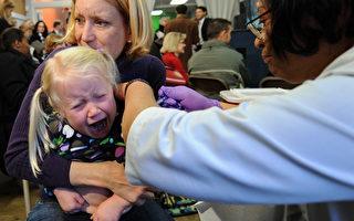 H3N2流感首見席捲全美 累計20名兒童死亡
