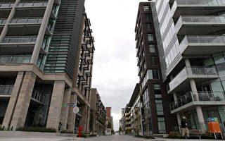 加拿大公寓去年旺銷勢頭將持續到今年