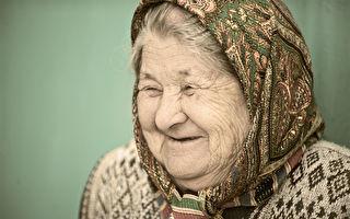 奶奶用这三样东西 让伤心的孙女豁然开朗