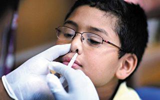 英国爆发流感   专家忧月底或达高峰期