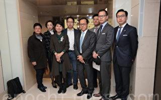 香港民主派促交代补选参选资格