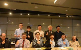 国际发明展 云林二所科技大学获5金5银1铜