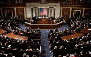美国众院通过新疆人权法 促制裁中共高官