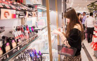 台化妆品产业出口7.3亿美元创新高 面膜cp值高受国际青睐