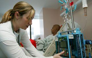 癌症誤診追溯期 或延至發現誤診後兩年半