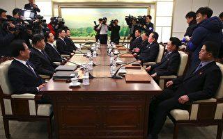 韓朝會談 韓提無核化對談 朝未正面回應