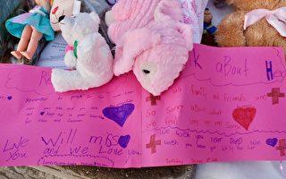 才脫癌患又逢車禍 5歲女孩被兩車夾亡