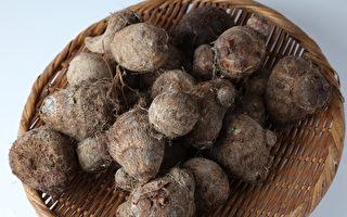 醫食同源:芋頭 古代美女食 現代防癌藥
