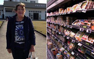 67岁妇罹癌晚期 超市卖的调味料竟让她癌症痊愈