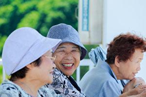 記憶力超群的老人 懂得3個秘訣
