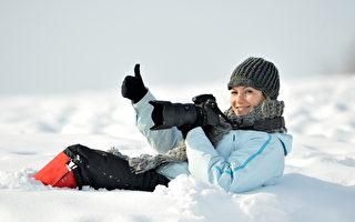 拍下寒冬精彩时刻?专业摄影师支招