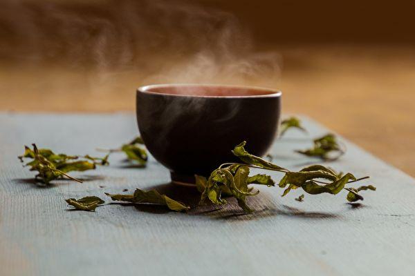 胡适──名副其实的茶博士