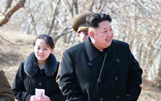 金正恩胞妹9日乘专机访韩 将与文在寅会面