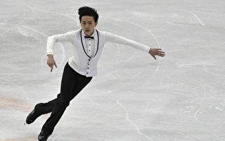 冬奥美国队最年轻选手:17岁华裔滑冰运动员