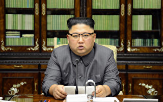為何朝鮮人見到金正恩會「哭天喊地」?