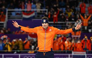 平昌冬奧會11日荷蘭名將破紀錄 多國爆冷門