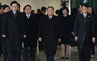朝鲜有意与美对话 是服软还是假装对话?